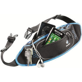Deuter Neo Belt II Drinkgordel, black-coolblue